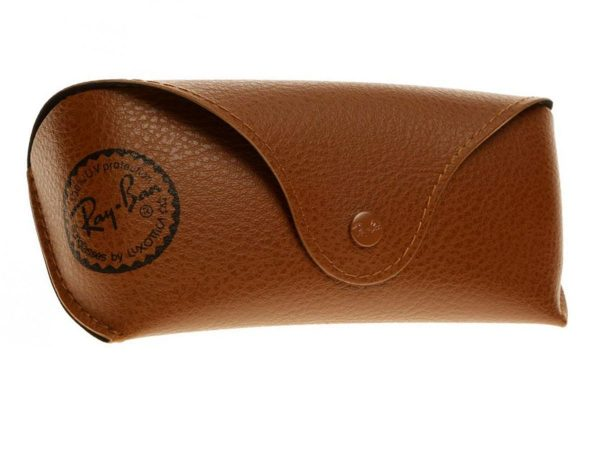 Etui Original Ray Ban Brown Sonnenbrillen